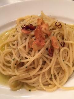 ペペロンチーノスパゲティを美味しく作る乳化って?コツと作り方は?