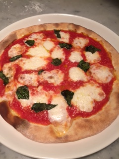 ピッツァマリゲリータを美味しく家でも作れる?作り方とポイント!