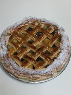 アップルパイって簡単?クリスマスに?美味しく失敗なしの作り方とレシピ!