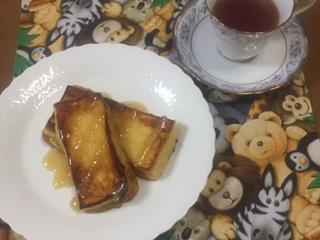 シェフ~三ツ星の給食のフレンチトーストは本当に最高?究極のフレンチトーストって?