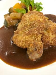 鶏のマスタードパン粉焼!悪魔風ってどんな料理?簡単で美味しい料理?