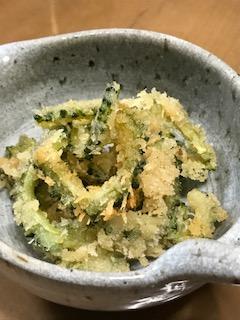 夏バテによく利くゴーヤの効果は?苦味少なくて簡単に作れて食べるには?