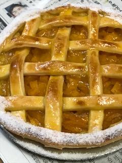 冷凍パイで簡単にパンプキンパイは作れる?作り方やレシピは?