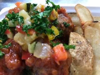 超美味しい肉団子スペイン風アルボンディガスって?作り方やレシピは!
