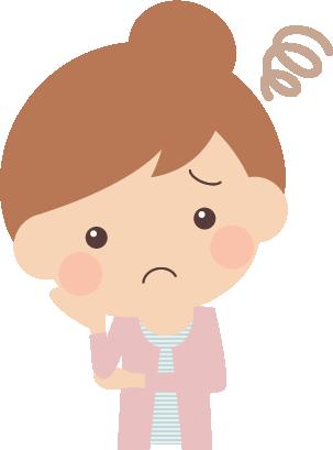 情緒不安定・睡眠不足・だるい?もしかしたらそれはうつ病の初期症状かも!