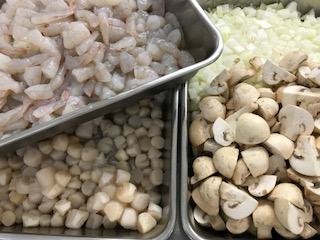 海老クリームコロッケ美味しく作るポイントやレシピは?ソースは?